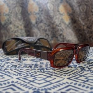 Fendi sunglasses in EUC!